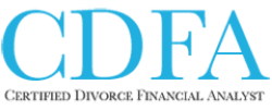 Certified Divorce Financial Analysts